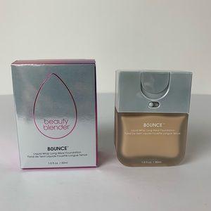 Beauty Blender Liquid Whip Long Wear Foundation